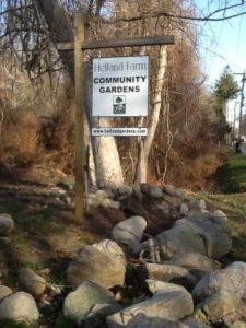 Welcome - Helfand Farm Community Gardens