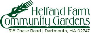 Helfand Farm Community Gardens